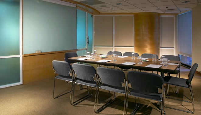 International Conference Rooms